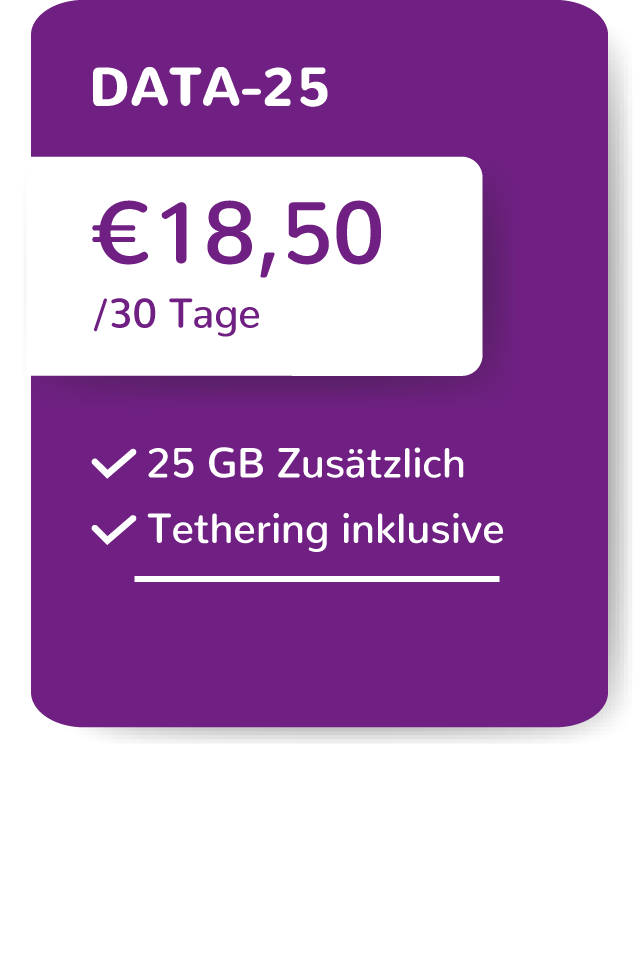 special offer, offerta speciale, datenpaket, pacchetto data